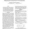Multiagent Bayesian Forecasting of Time Series with Graphical Models