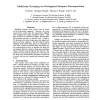 Multibody Grouping via Orthogonal Subspace Decomposition