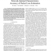 Multicast-Based Inference of Network-Internal Characteristics: Accuracy of Packet Loss Estimation