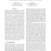 Multicasting and Broadcasting in Large WDM Networks
