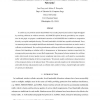 Multichannel ALLIANCES: A Cooperative Cross-Layer Scheme for Wireless Networks
