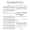 Multidimensional ICA and its performance analysis applied to CMB observations