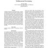 Multidimensional Mereotopology