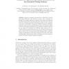 Multilevel Algebraic Invariants Extraction by Incremental Fitting Scheme