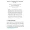 Multilevel Mapping of Ecosystem Descriptions - Short Paper