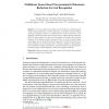 Multilinear Tensor-Based Non-parametric Dimension Reduction for Gait Recognition