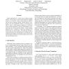 Multimodal Registration using the Discrete Wavelet Frame Transform