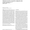 Multimode locomotion via SuperBot reconfigurable robots