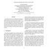 Multiobjective-Based Concepts to Handle Constraints in Evolutionary Algorithms