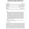 Multiobjective Immune Algorithm with Nondominated Neighbor-Based Selection