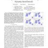 Multipartite RRTs for Rapid Replanning in Dynamic Environments