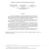Multiple Communication in Multi-Hop Radio Networks