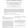 Multiple field three dimensional quantitative structure-activity relationship (MF-3D-QSAR)