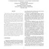 Multiple View Geometry of Non-planar Algebraic Curves