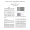 Multiscale Edge Detection and Fiber Enhancement Using Differences of Oriented Means