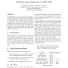 MultiText Legal Experiments at TREC 2008