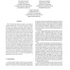 Multivariate Analysis for Probabilistic WLAN Location Determination Systems