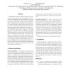 Multivariate gene selection: Does it help