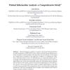 Mutual Information Analysis: a Comprehensive Study