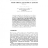 Mutually Enhancing Test Generation and Specification Inference