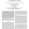 Nanorobot Communication Techniques: A Comprehensive Tutorial