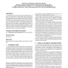 Nantonac collaborative filtering: a model-based approach