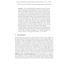 Narrative Structure of Mathematical Texts