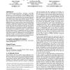 Natural language reporting for ETL processes