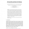 NBM and WNBM: Algorithms and Evaluation for Personalizing Information Retrieval in METIORE