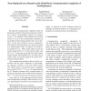 Near-Optimal Lower Bounds on the Multi-Party Communication Complexity of Set Disjointness