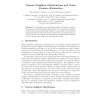 Nearest Neighbor Distributions and Noise Variance Estimation