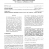 Nearest neighbors in high-dimensional data: the emergence and influence of hubs