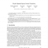 Nearly optimal sparse fourier transform