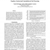 Negation, Contrast and Contradiction in Text Processing