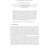 Negotiations and Petri Nets