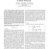 Network equilibrium of heterogeneous congestion control protocols