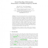 Neural Decoding of Movements: From Linear to Nonlinear Trajectory Models