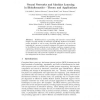 Neural networks and machine learning in bioinformatics - theory and applications