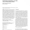 Neurodynamic programming: a case study of the traveling salesman problem