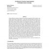 Neuroevolutionary optimization