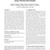 NeuroPhone: brain-mobile phone interface using a wireless EEG headset