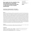 New insights into the suitability of the third dimension for visualizing multivariate/multidimensional data: A study based on lo