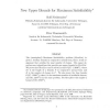 New Upper Bounds for Maximum Satisfiability