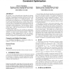 No-commitment branch and bound search for distributed constraint optimization