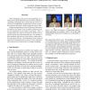 Non-homogeneous Content-driven Video-retargeting