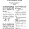 Non-recursive Algorithm of Tower of Hanoi Problem