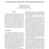Non-rigid Registration and Restoration of Double-Sided Historical Manuscripts