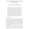 Non-rigid Surface Registration Using Spherical Thin-Plate Splines