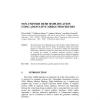 Non-Uniform Mesh Simplification Using Adaptative Merge Procedures