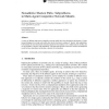 Nonadditive Shortest Paths: Subproblems in Multi-Agent Competitive Network Models